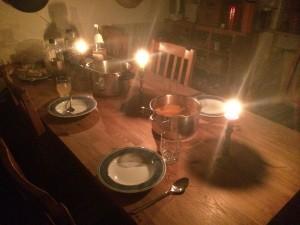 rothe-hockenheim Eath Hour 2014Foto